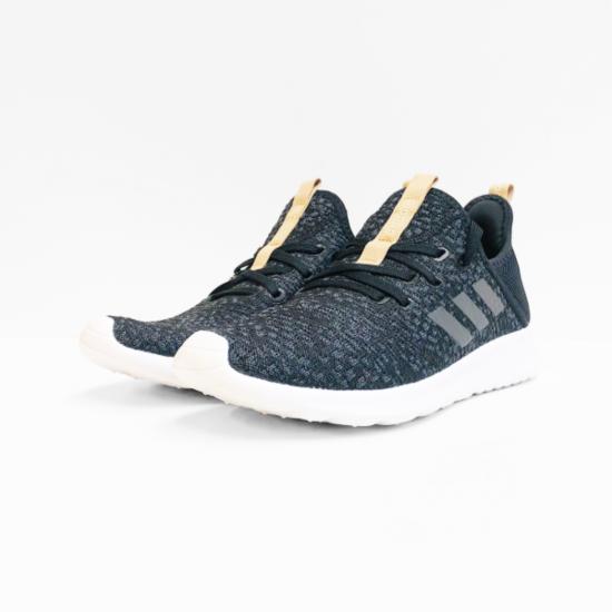 adidas sneaker black grey