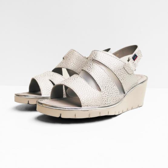 Callaghan sandalen wit