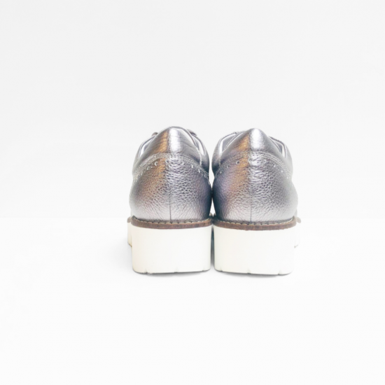 carmens veterschoenen silver piper