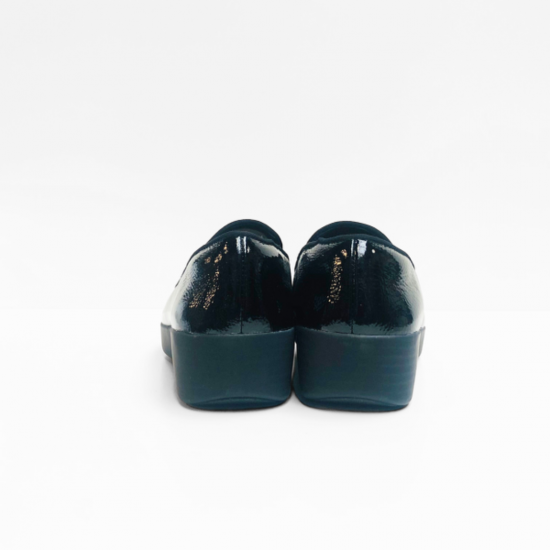 Fitflop instappers  black