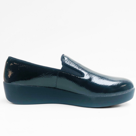 Fitflop instappers  midnight navy