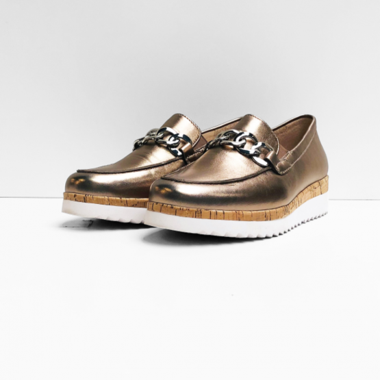 Gabor Loafers