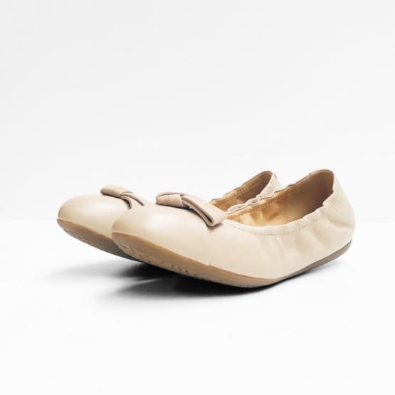 GEOX ballerina beige