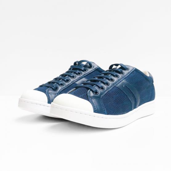 Geox  veterschoenen blue