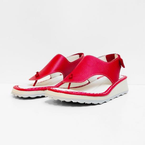 Brako Sandalen rood