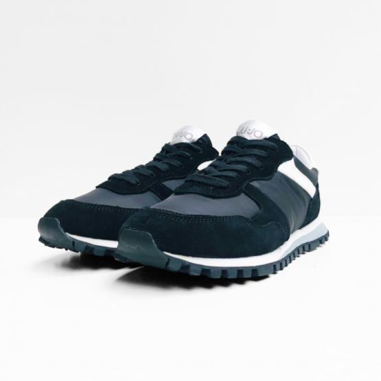 LIUJO sneaker BLACK