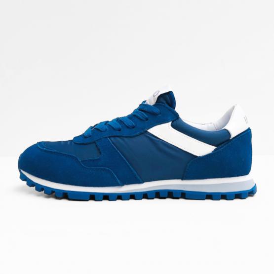 LIUJO sneaker blu marine
