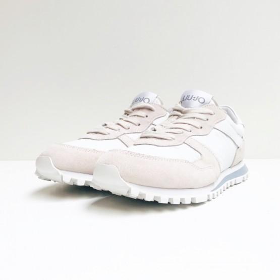 LIUJO sneaker white