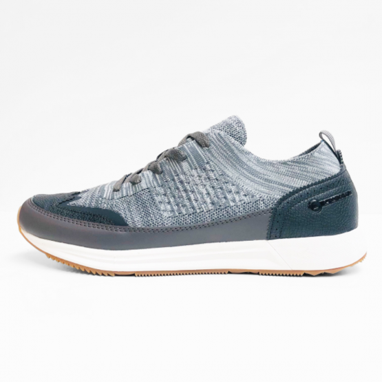 lutha sneakers gray