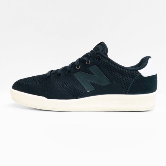 new balance  sneaker   black