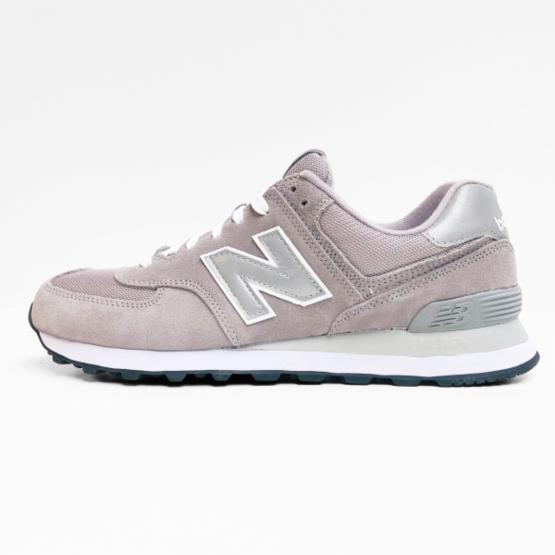 new balance  sneaker grey
