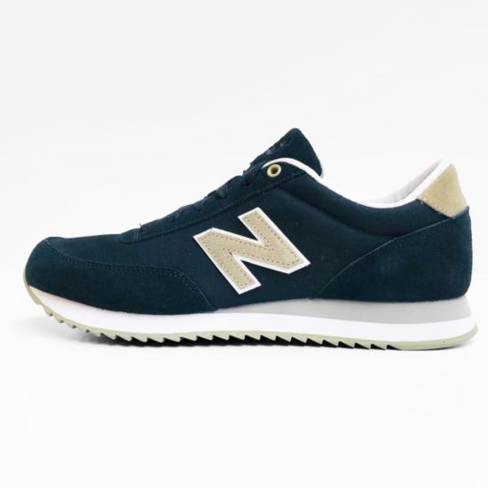 new balance  sneaker   hsu black