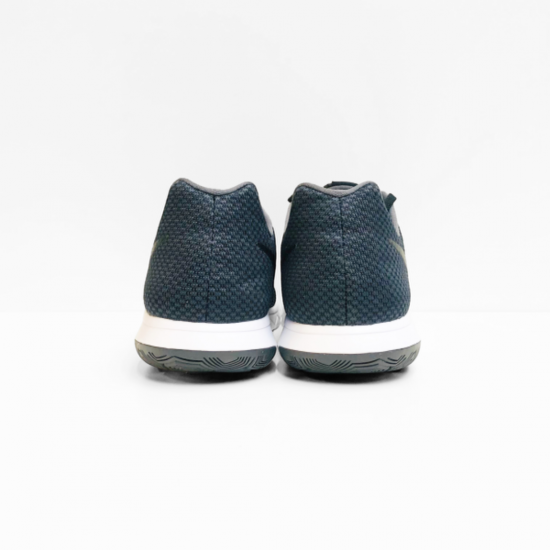 NIKE  sneaker black white