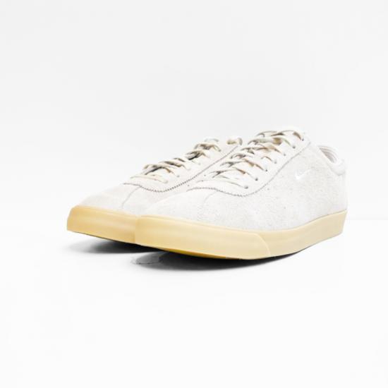 NIKE  sneaker light bone ivory