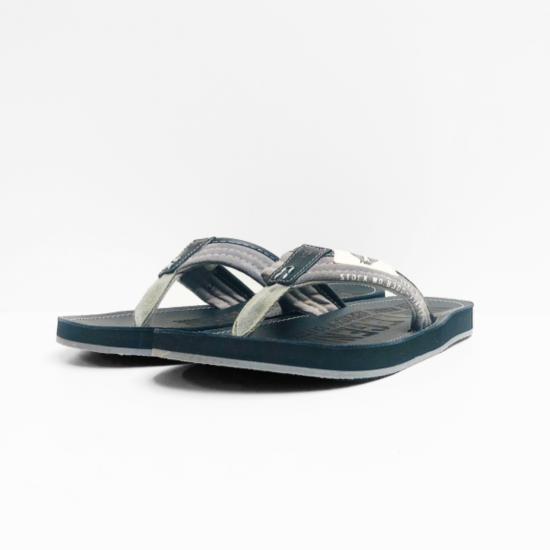 PME LEGEND  slippers black grey