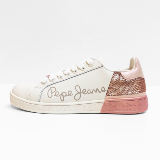 Pepe Jeans sneakers roos