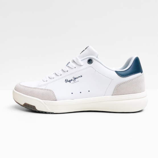 Pepe Jeans sneakers white