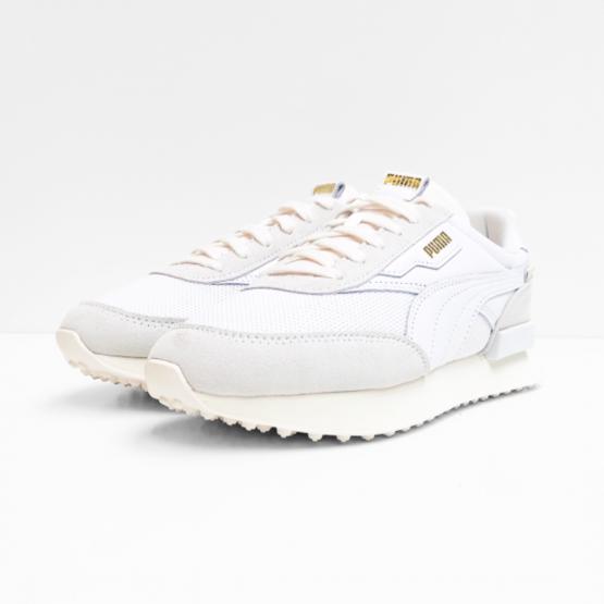 Puma sneaker whisper white