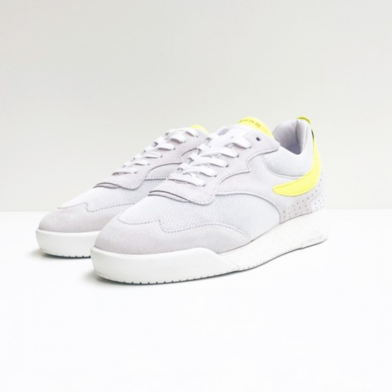 Rehab sneakers white fluo avery