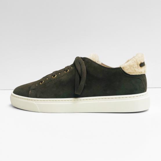 River Woods sneakers bruin