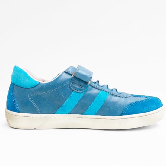 STONES AND BONES  sneaker electric blue