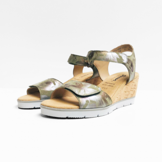 Sioux sandalen