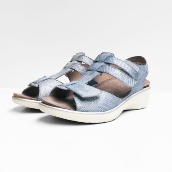 Solidus sandalen reptielen