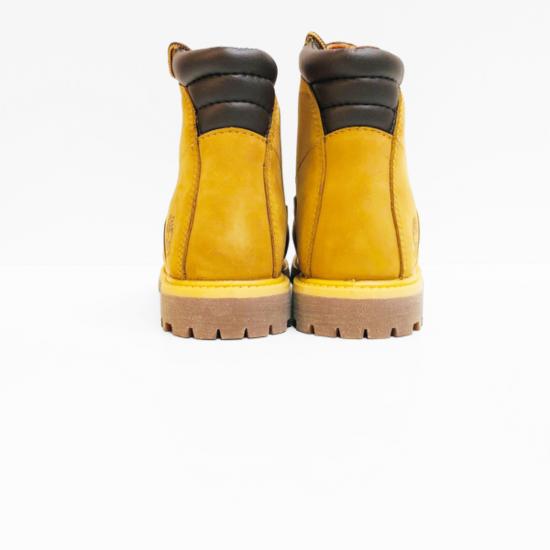 Timberland  boots light brown