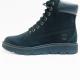 Timberland  boots black nubuck