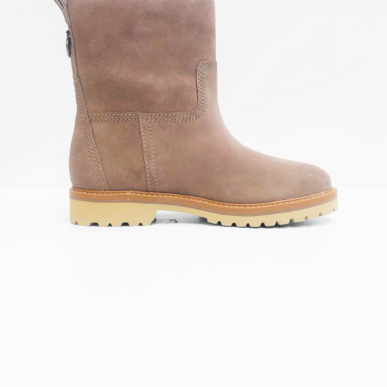 Timberland  boots taupe suede