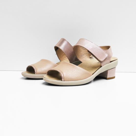 Xsensible sandalen blush